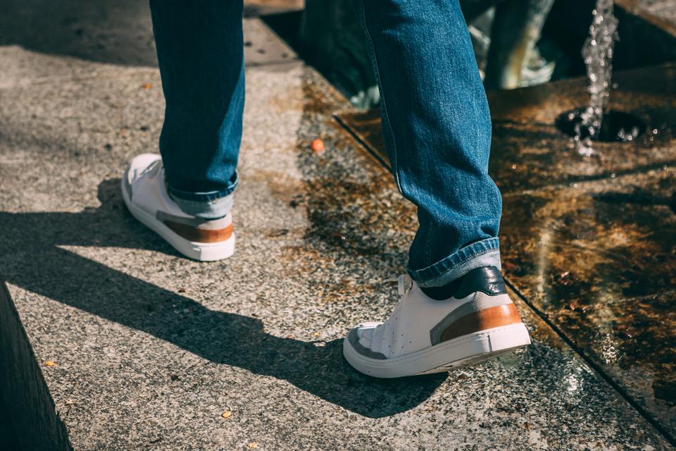 Bexley Sneaker Beloka