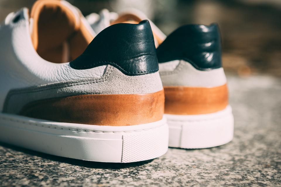 Bexley Sneakers Coloris