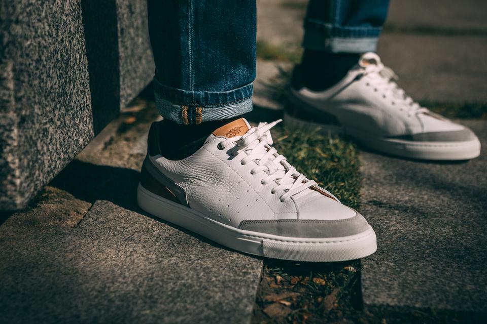 Bexley Sneakers Confort