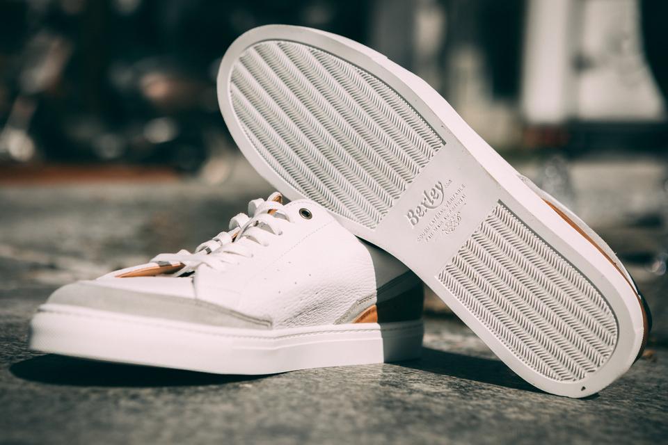 Bexley Sneakers Semelle