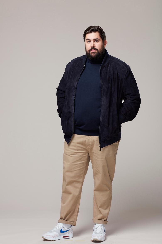 Capel Mode Masculine