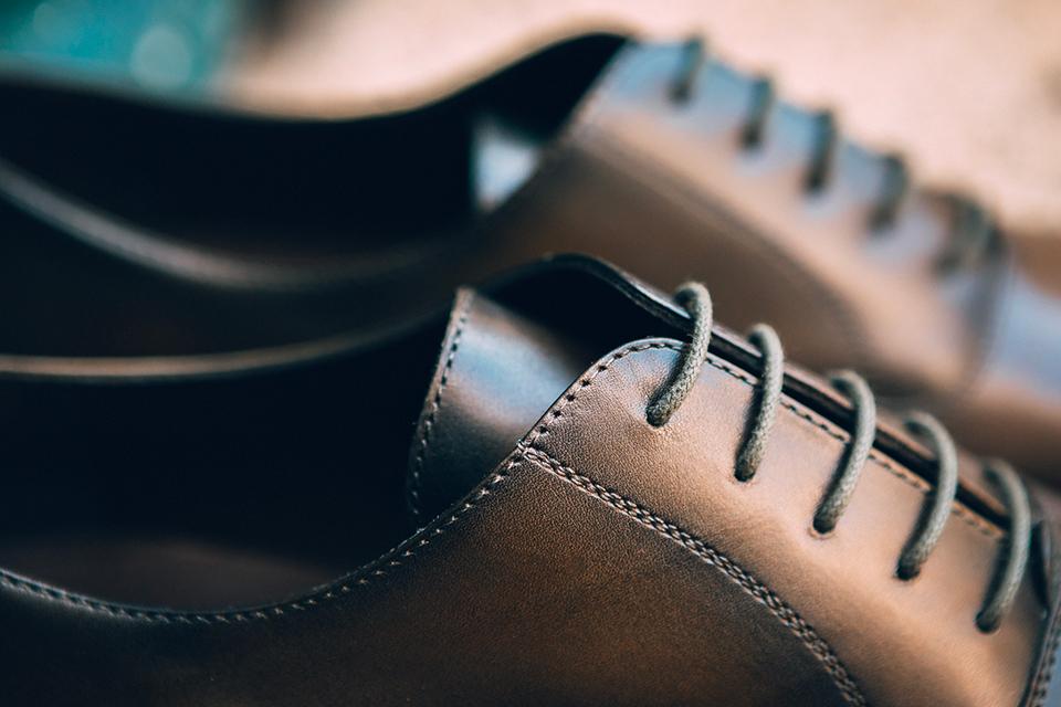Chaussures Maison Le Duc Conception Coutures