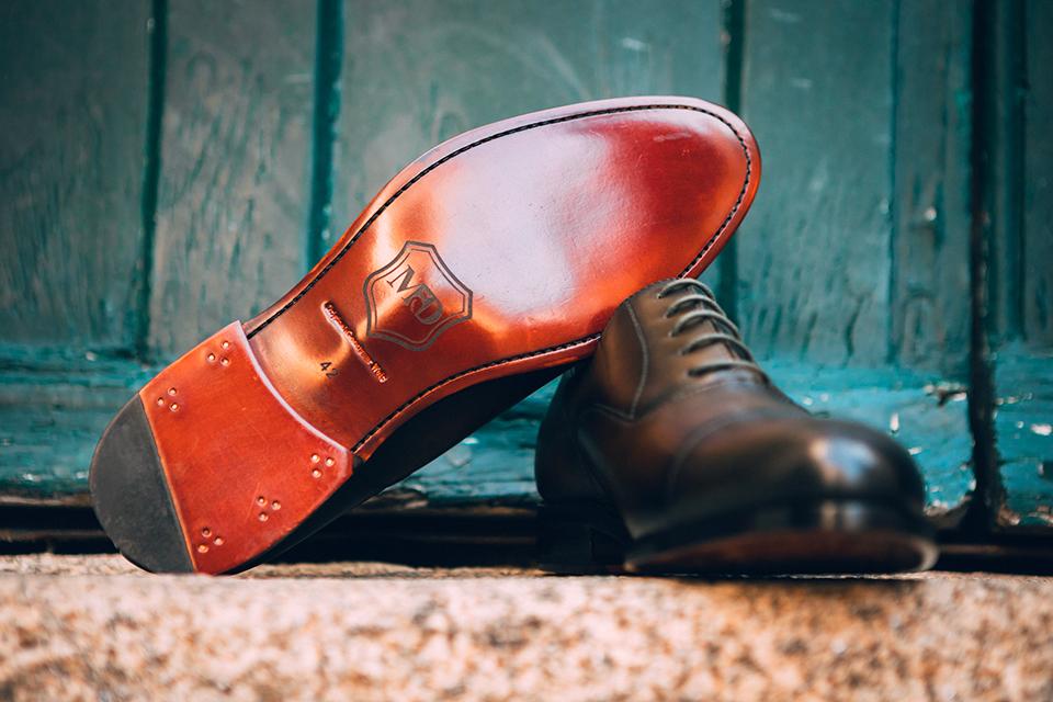 Chaussures Maison Le Duc Conception Semelles