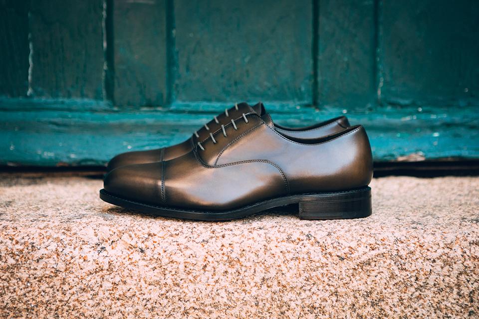 Chaussures Maison Le Duc Design Forme