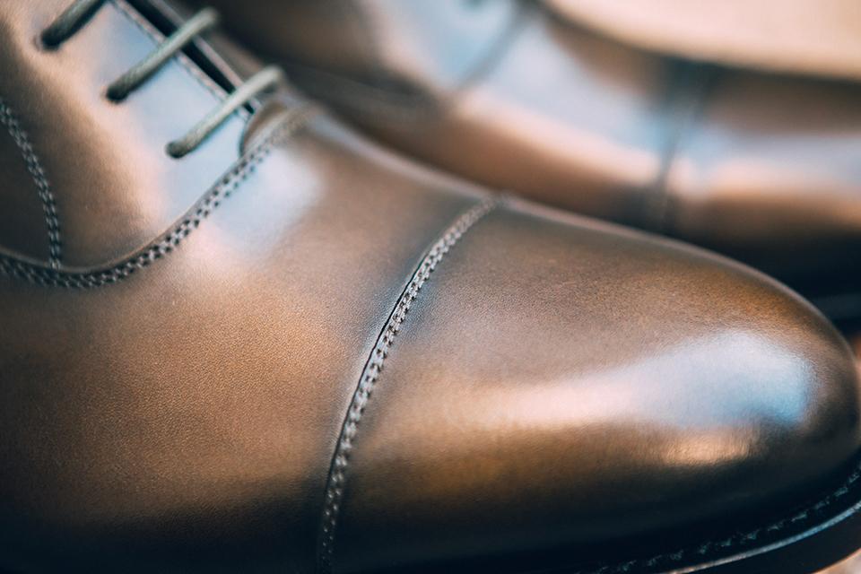 Chaussures Maison Le Duc Design Pointe