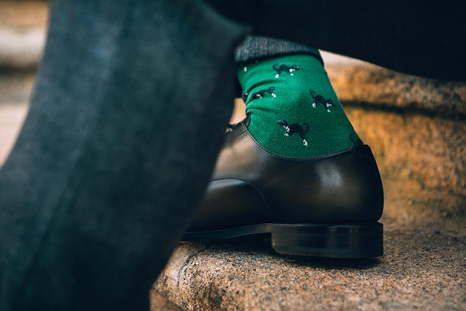 Chaussures Maison Le Duc Essayage Chats
