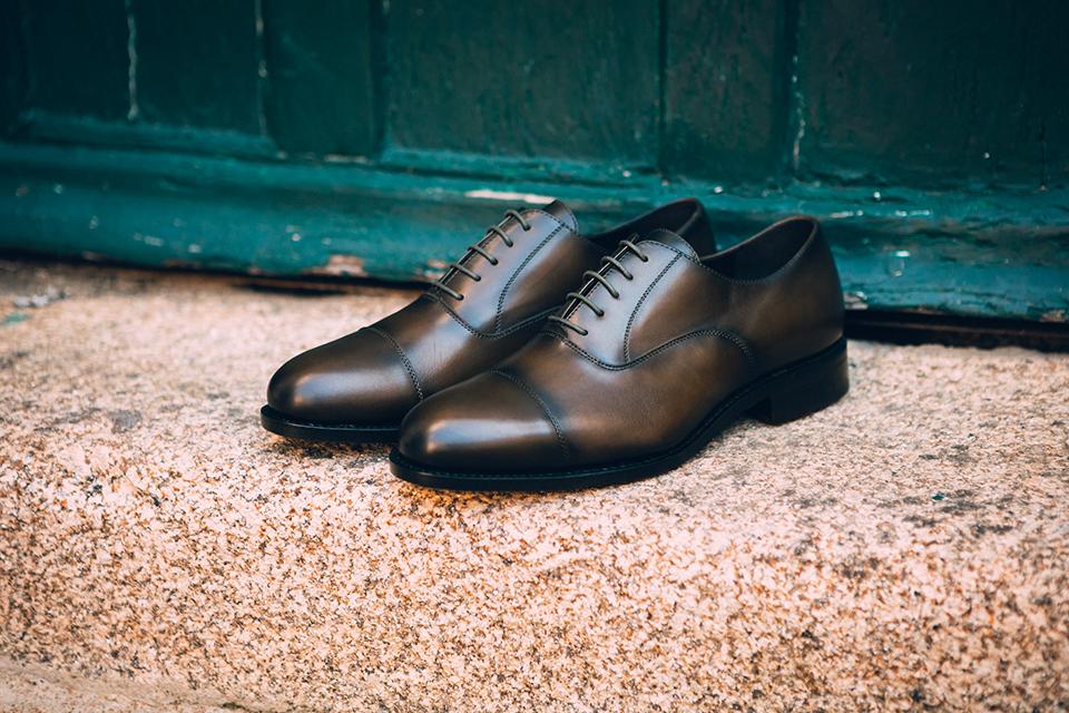 Chaussures Maison Le Duc