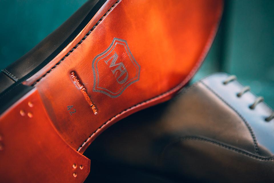 Chaussures Maison Le Duc Presentation Marque