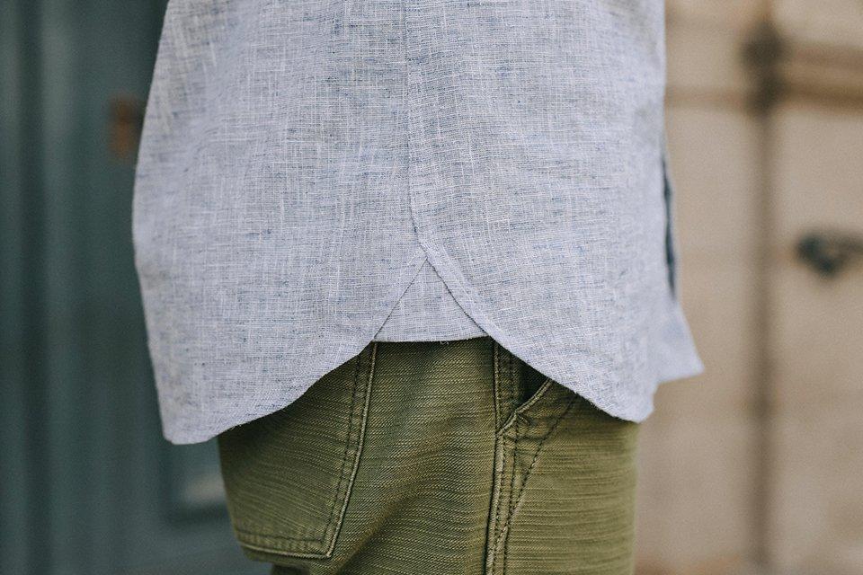 chemise hircus chanvre hirondelle