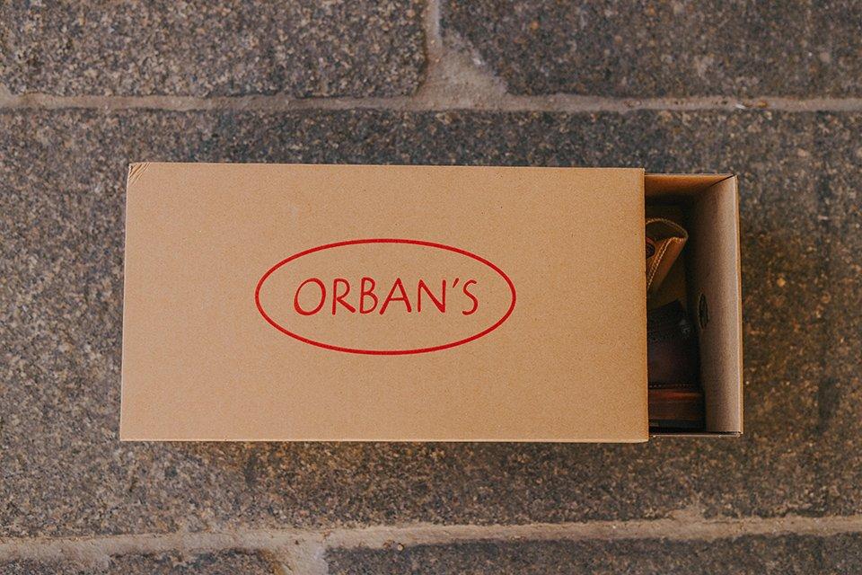 derby orbans boite