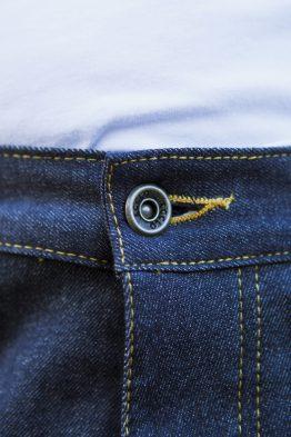 Ecclo Jeans Homme