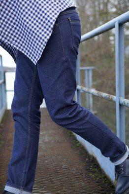 Ecclo Jeans Precommande