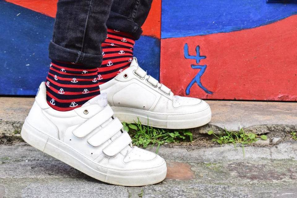 Sock Socket Marque Chaussettes