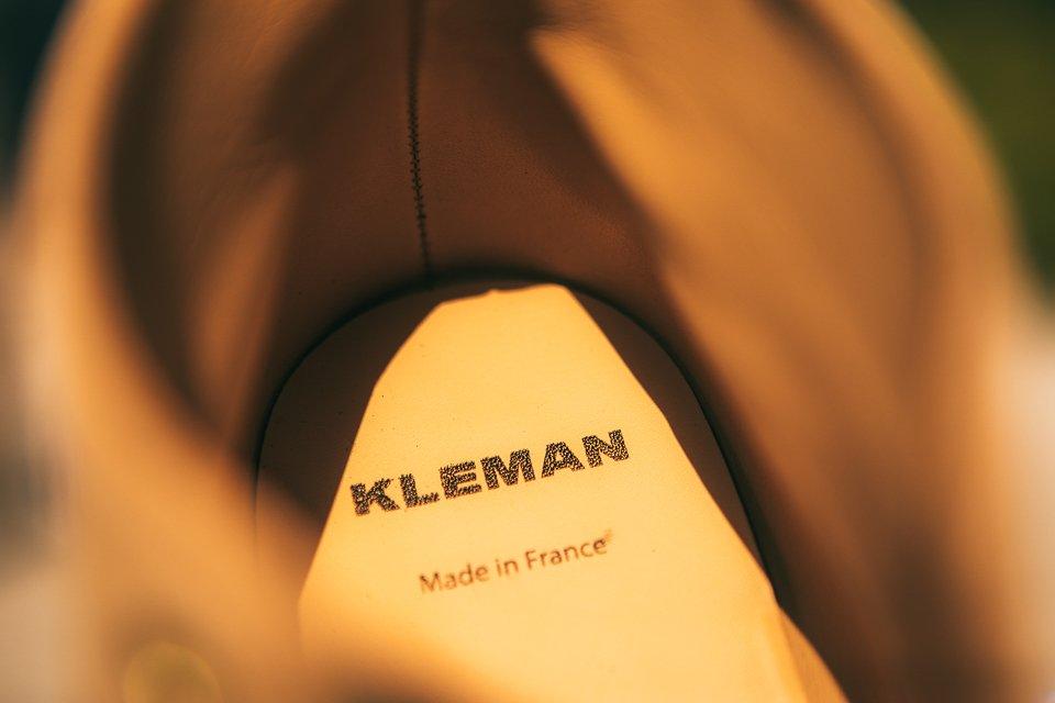 kleman etiquette look homme boots