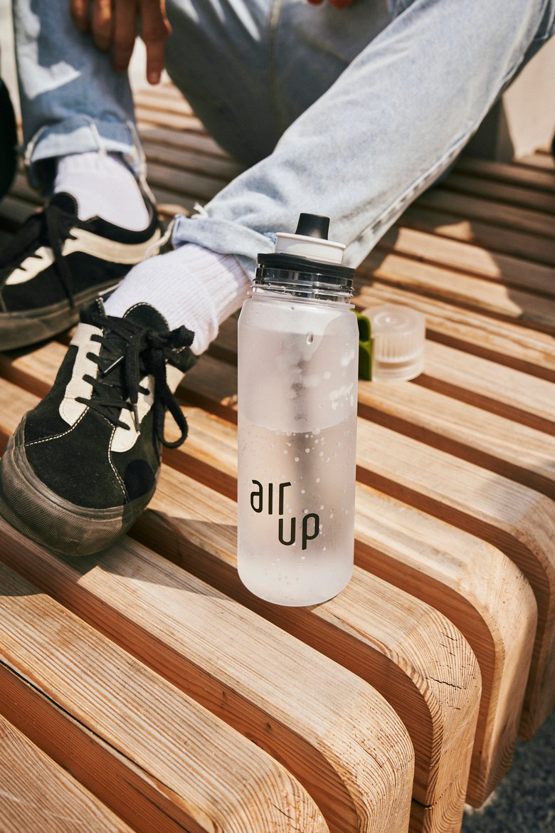 Air Up Gourde Bouteille