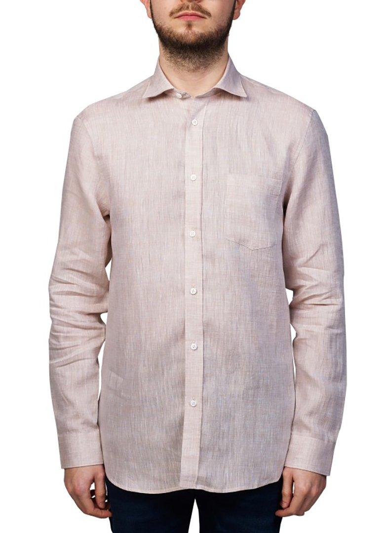 chemise lin atelier prive