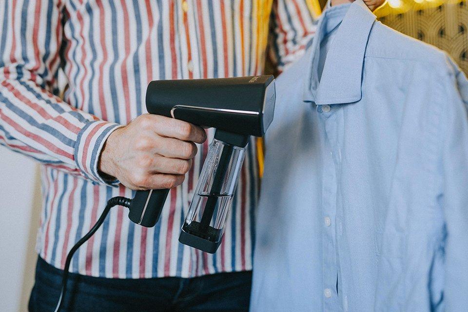 comment repasser defroisseur