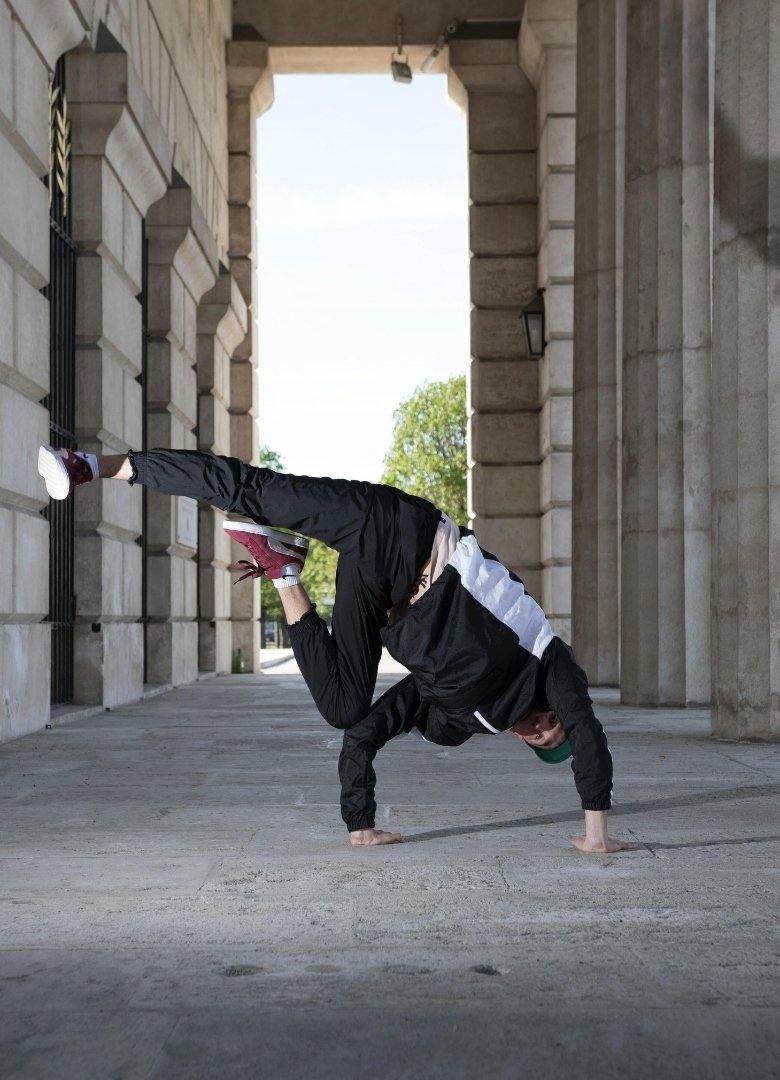 hip hop sneaker puma raffle