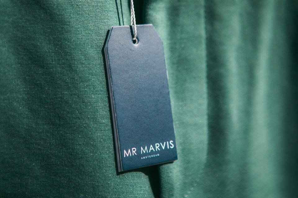 Mr Marvis Etiquette Short