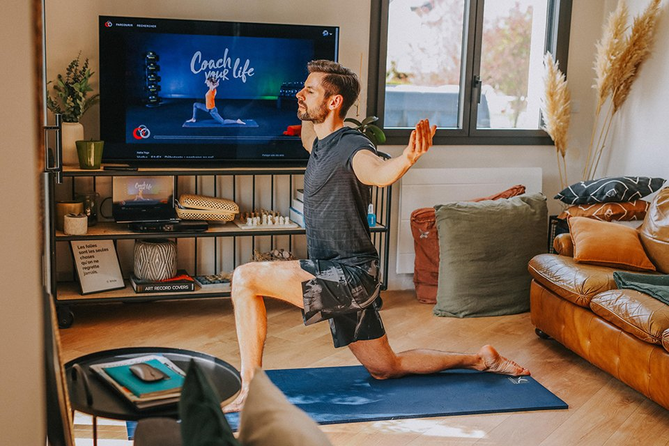 test avis lappart fitness on demand yoga 2