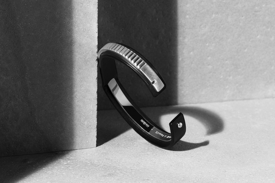 bracelet cuir homme uraeus