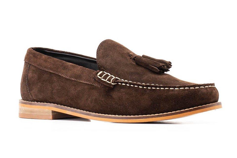 chaussures baselondon decontractées