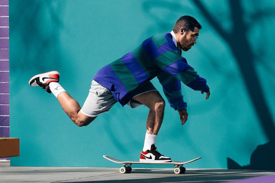 josh velez jordan skateboarding