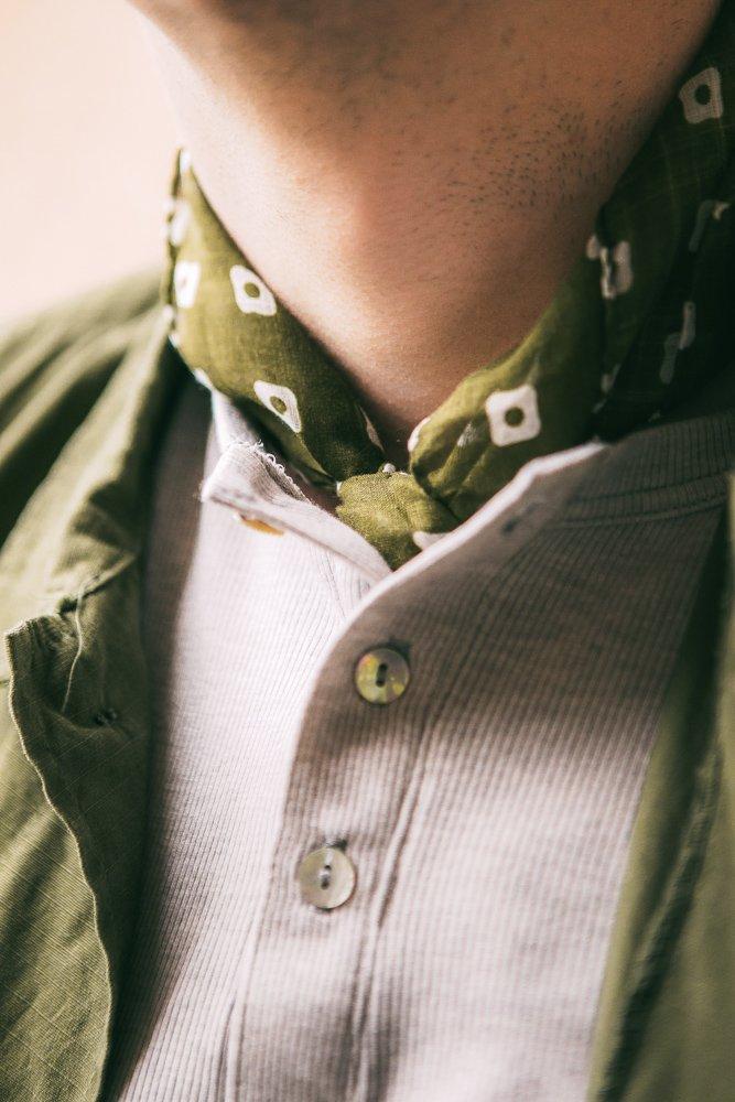 look henley petrone gris Workwear