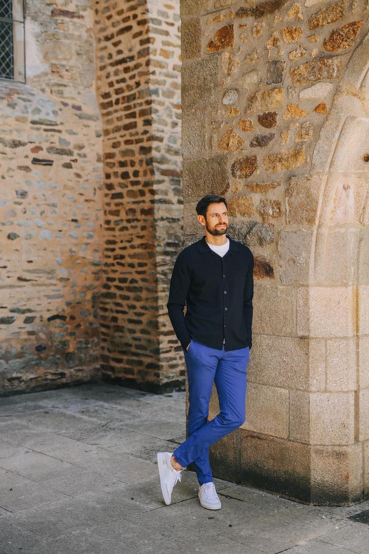 Pantalon Jagvi Max Tenue