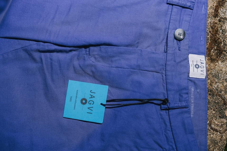 Pantalon Jagvi Zoom Avant 2