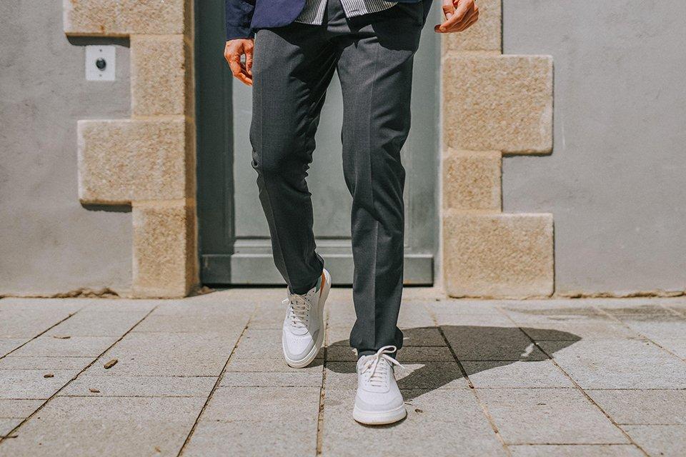 pantalon thenines conception
