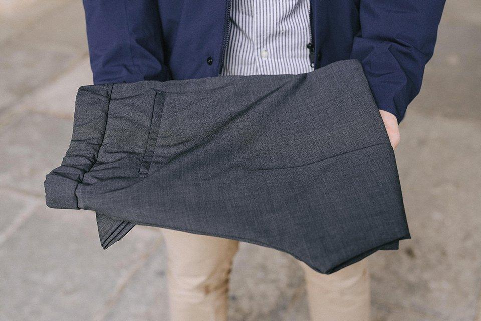 pantalon thenines