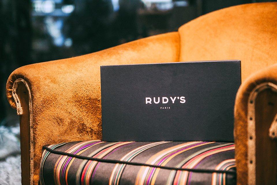 rudy's box