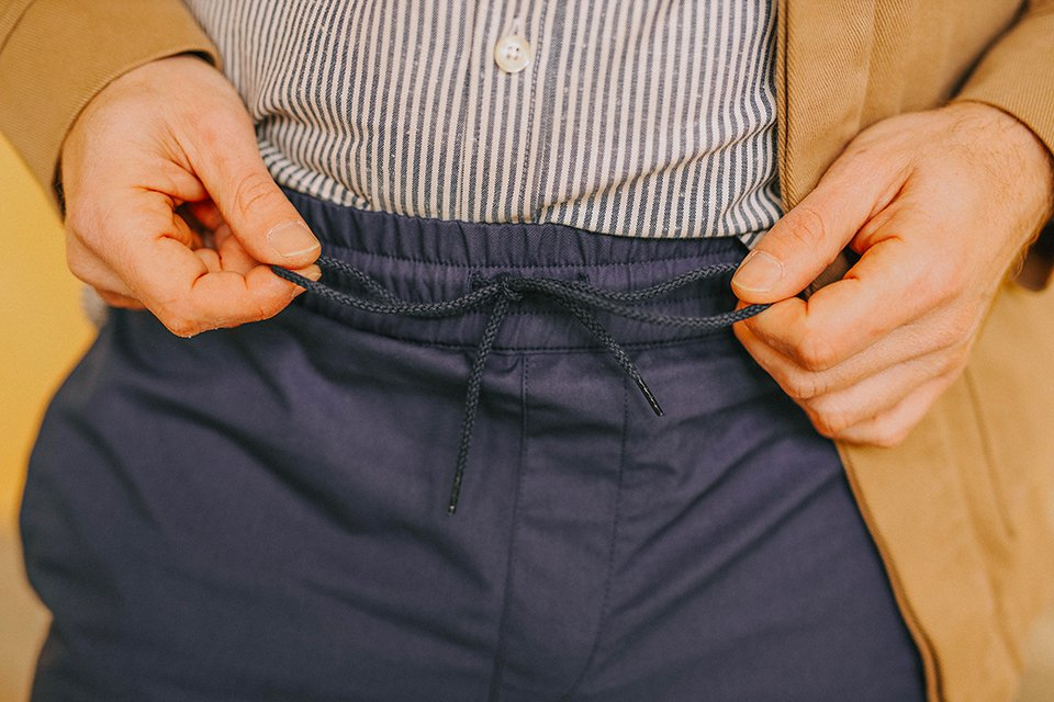 University of Oxford Pantalon APC