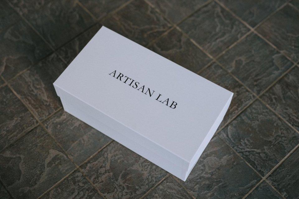 artisan lab boite
