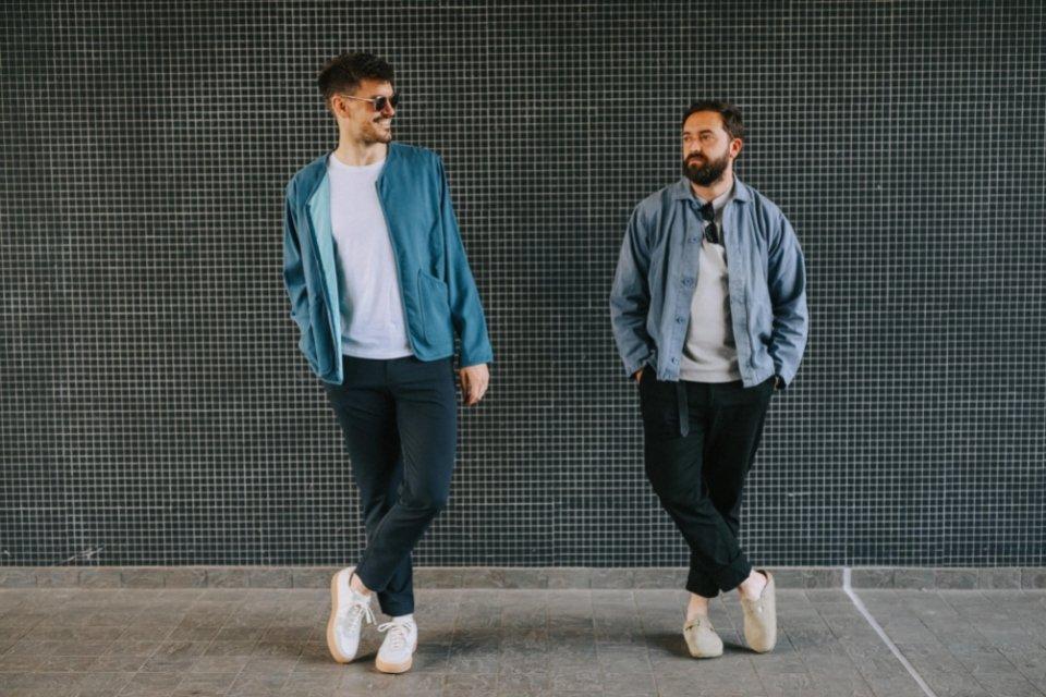 artisan lab duo