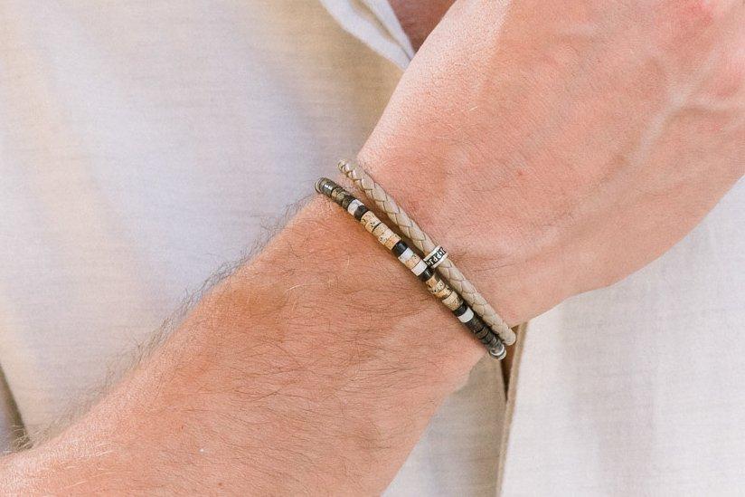 bijou bracelet homme mode