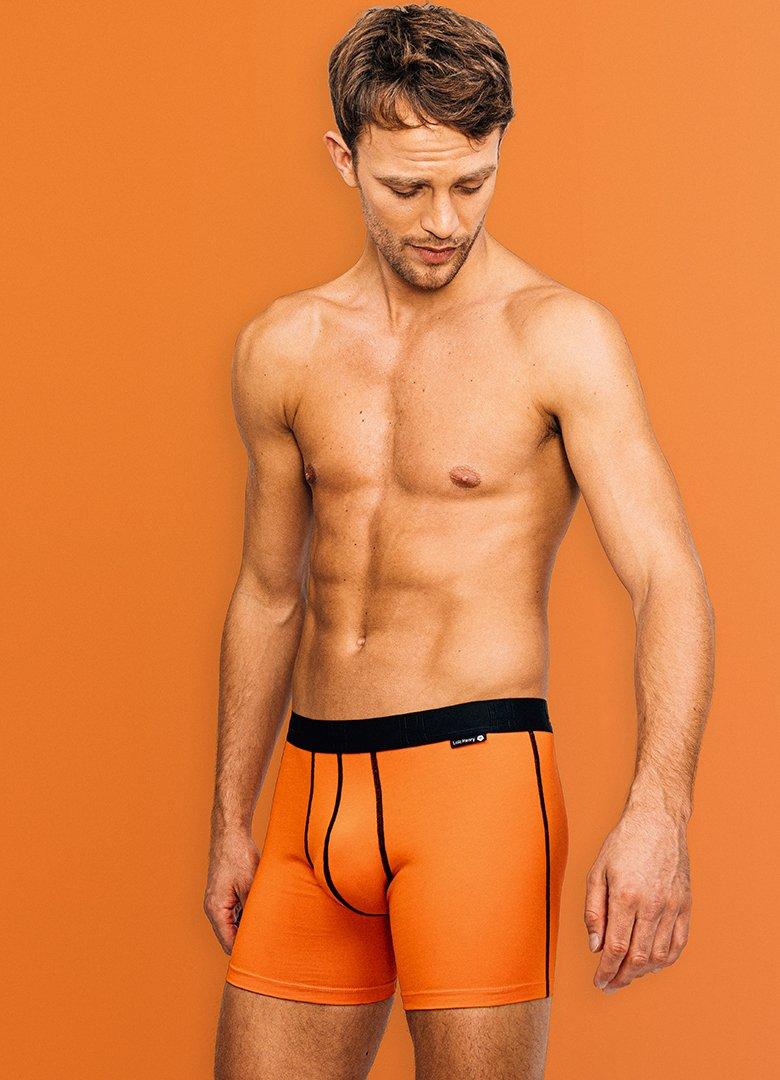 boxer orange loic henry