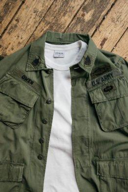 Cefran T Shirt Jersey
