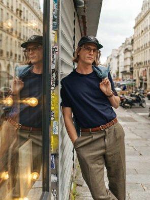 Cefran Tshirt Francais