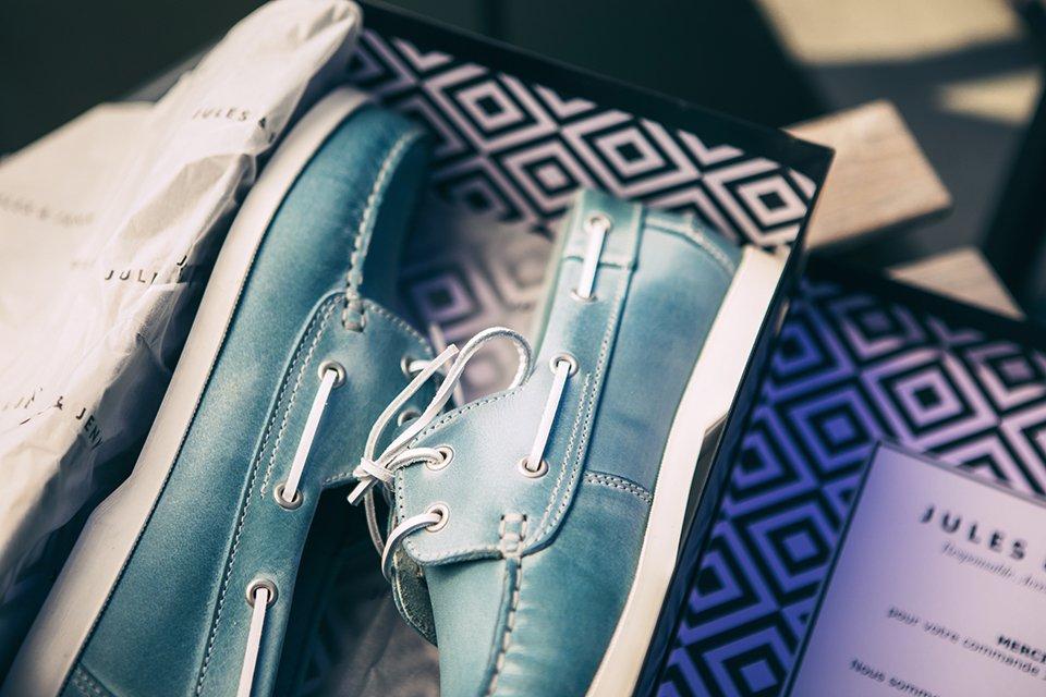 chaussures bateau jules&jenn boite2