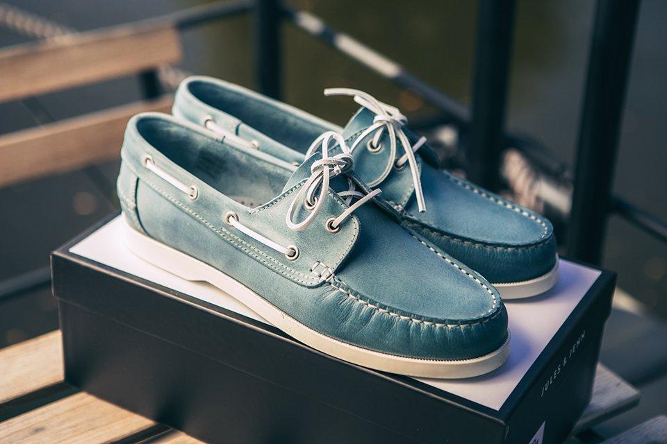 chaussures bateau jules&jenn design2