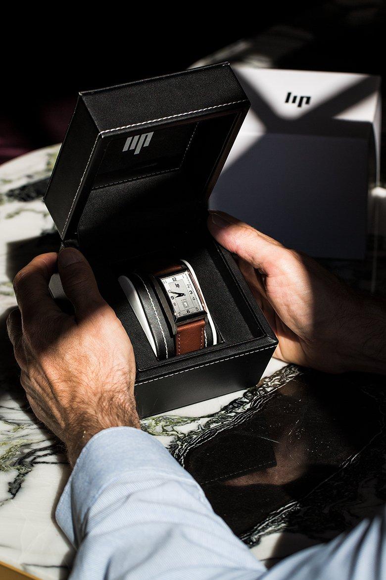 LIP Churchill T26 dans sa boite