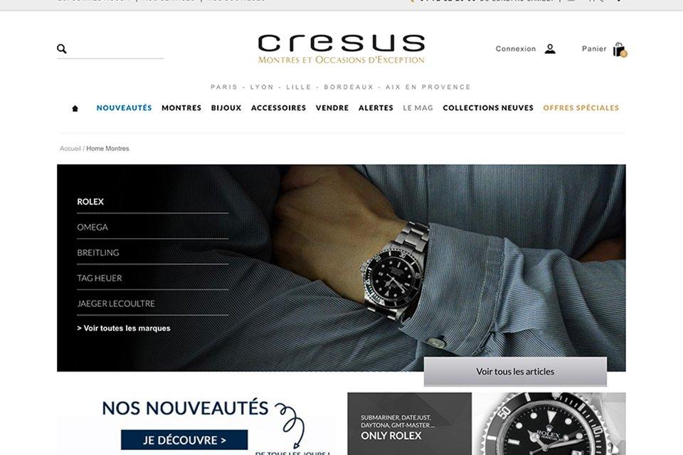 Cresus