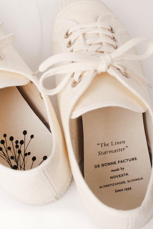 De Bonne Facture Novesta Chaussures