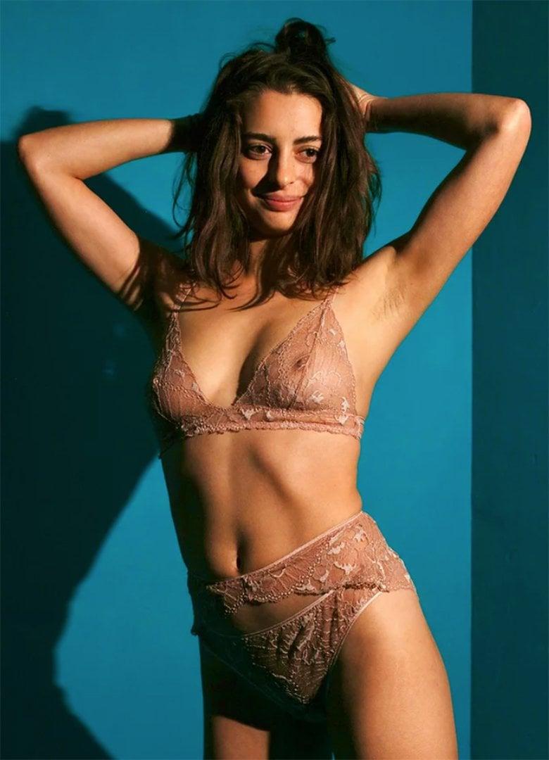 lingerie lingenieuse