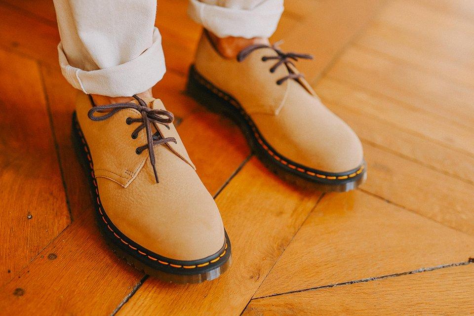 look3 focus chaussures