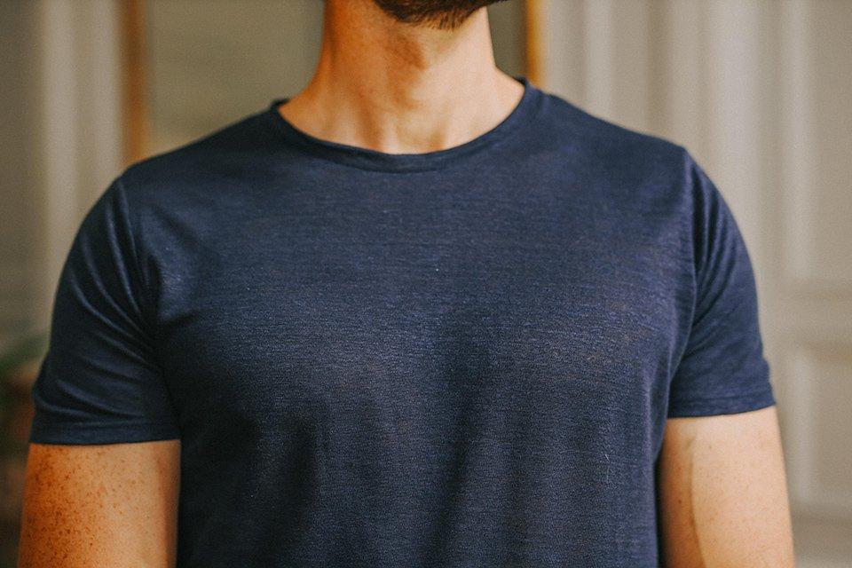 look10 focus tshirt