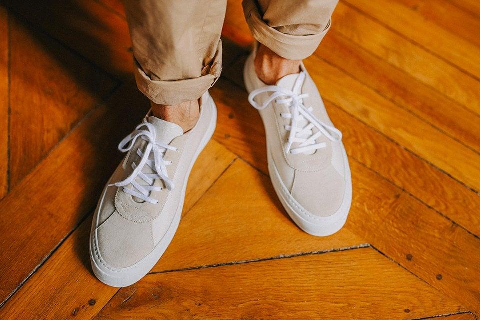 look2 focus chaussures