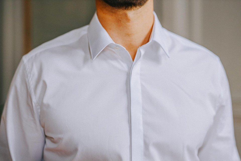 look7 focus chemise